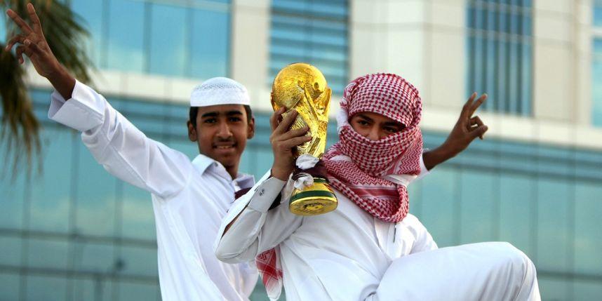 La coupe du monde 2022 vraiment au qatar - Qatar football coupe du monde ...