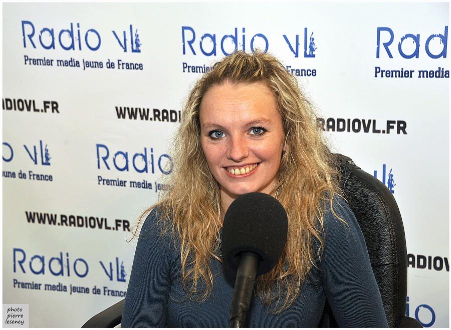 Marina Vénache Radio VL