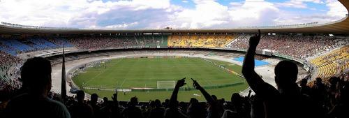 Maracana /@iko Flickr