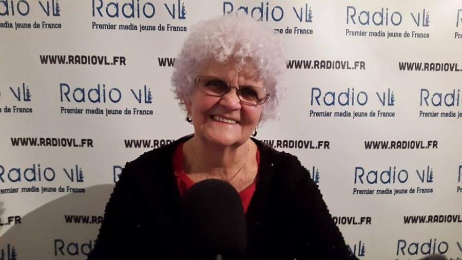 Lucienne Moreau