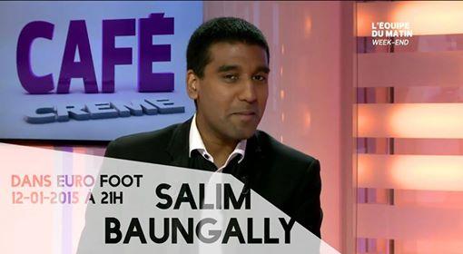 Salim Baungally