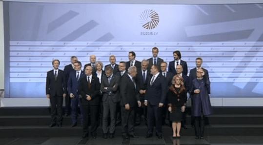 terrorisme réunion ministres ue
