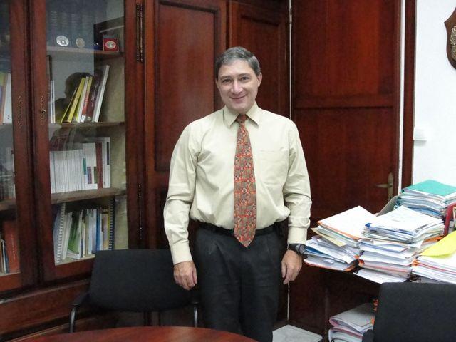 Jean-Michel Prêtre, le nouveau procureur de Nice