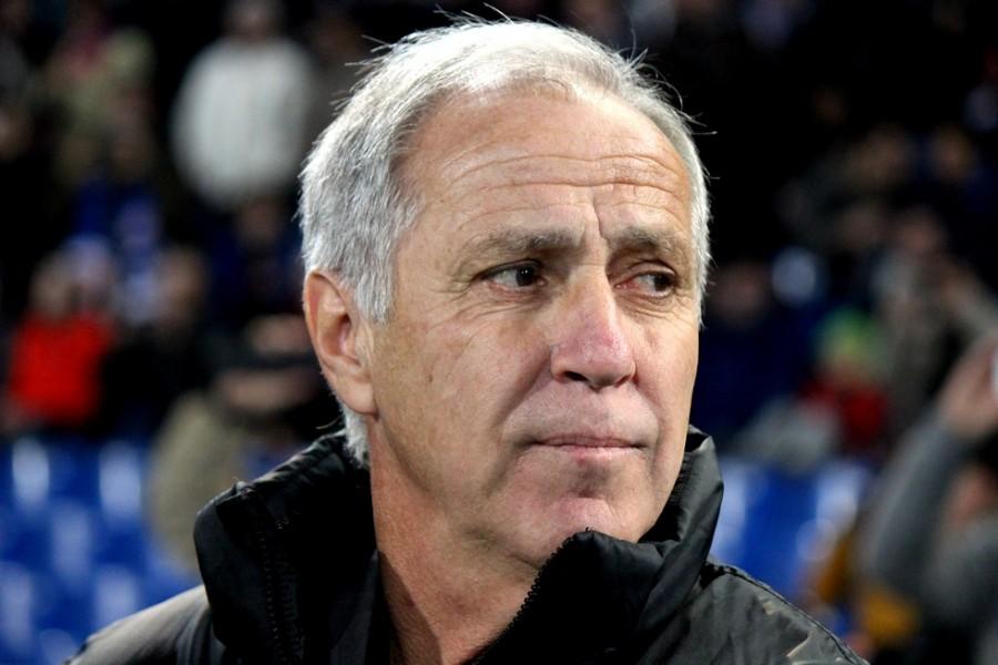 René Girard, coach du LOSC