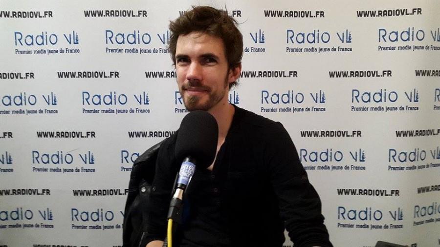 Arnaud Demanche