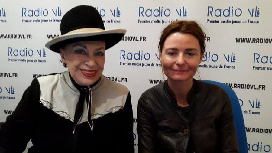 Geneviève de Fontenay et Christelle Reboul