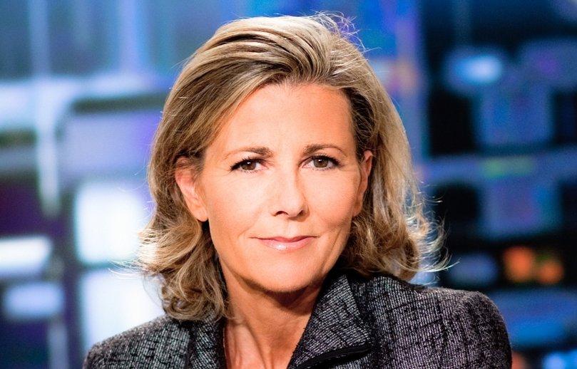 Claire Chazal éviction TF1