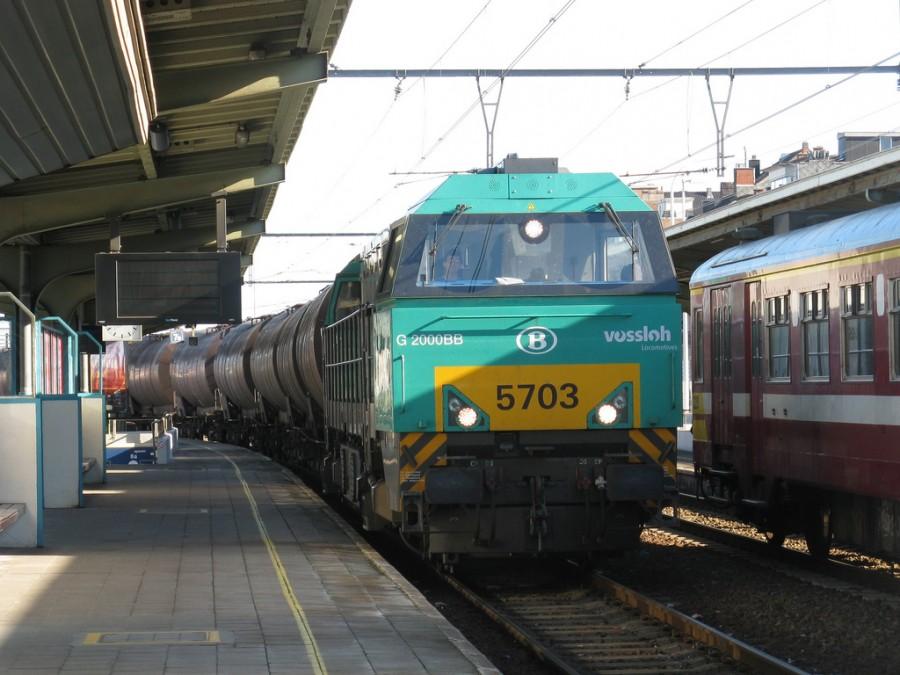 SNCB lettre facture 19 000 euros décès 14 ans