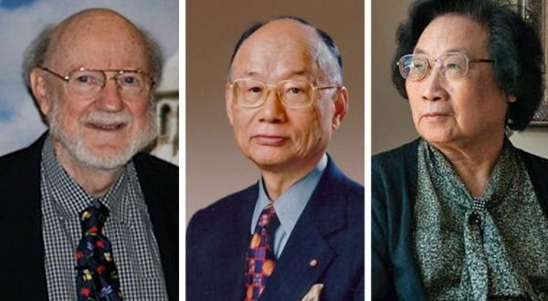 Prix Nobel médecine 2015
