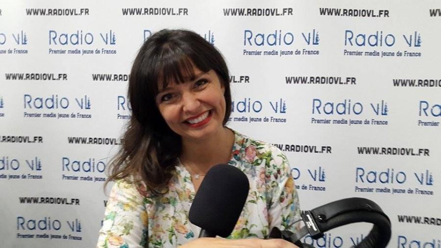 Carinne teyssandier invit e de la semaine l r veil m dias - Cuisine tv eric leautey et carinne teyssandier ...