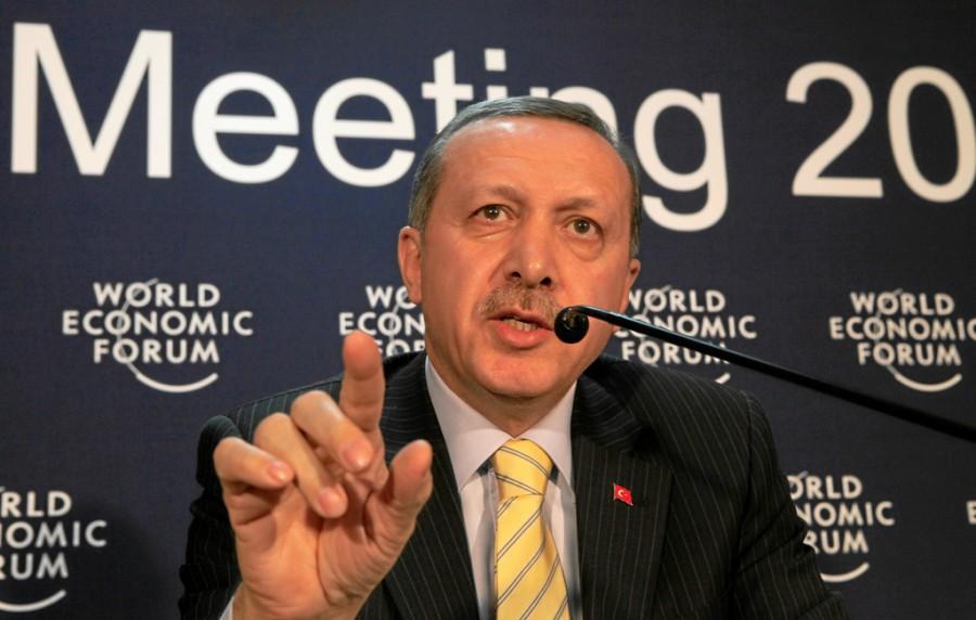 Erdogan victoire législatives Turquie
