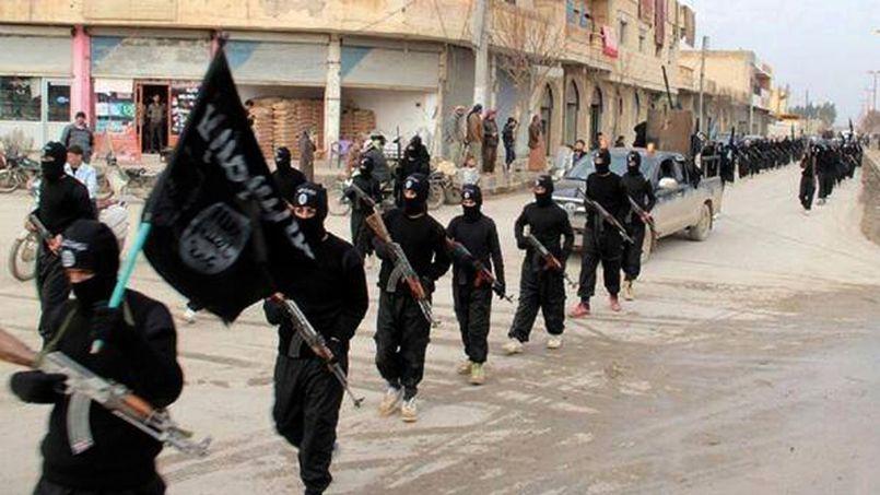 Français écroués Libye Etat islamique