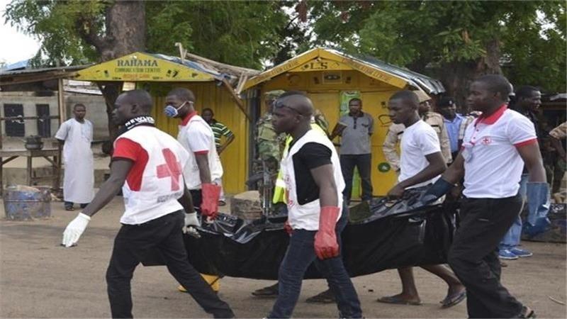 Attentat Yola Nigéria