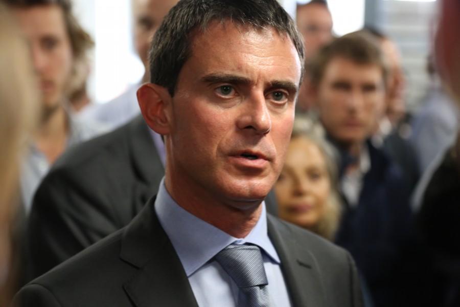 Valls UE réfugiés