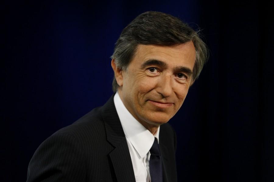 Philippe Douste-Blazy accouchement