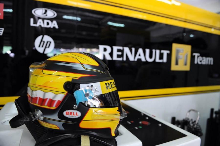 Renault statut écurie historique