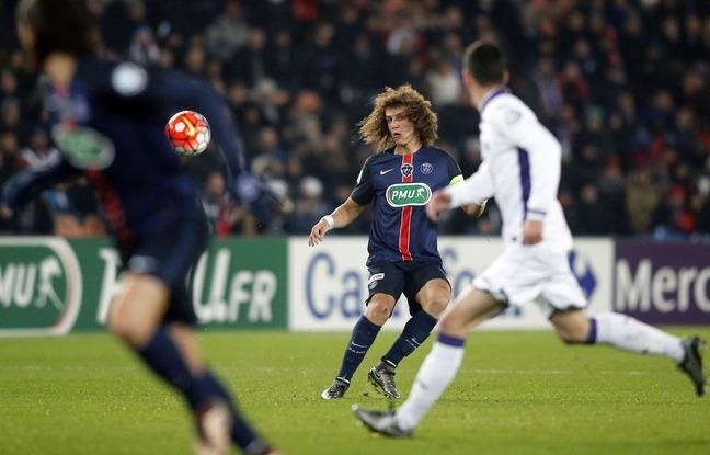 Coupe de la Ligue PSG TFC