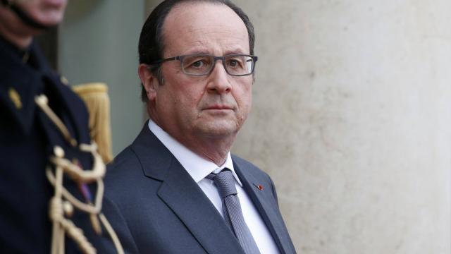 François Hollande accorde une grâce partielle à Jacqueline Sauvage