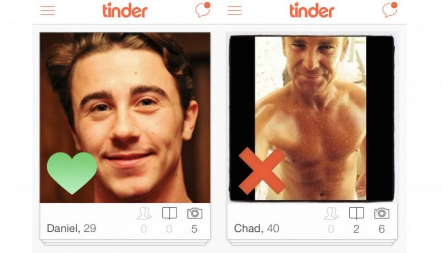 """Tinder note en interne le niveau de """"désirabilité"""" de chaque profil"""