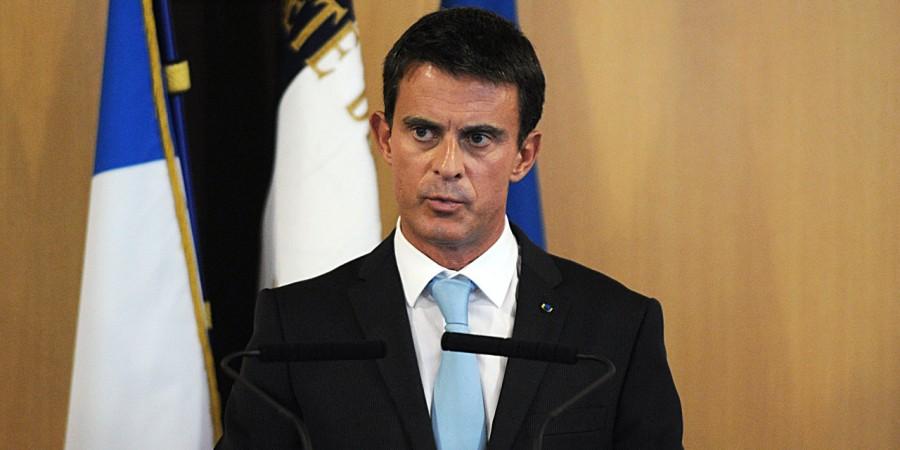 Valls veut déverrouiller les 35 heures