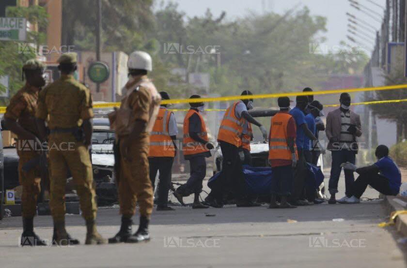 Qui sont les victimes des attaques de Ouagadougou ?