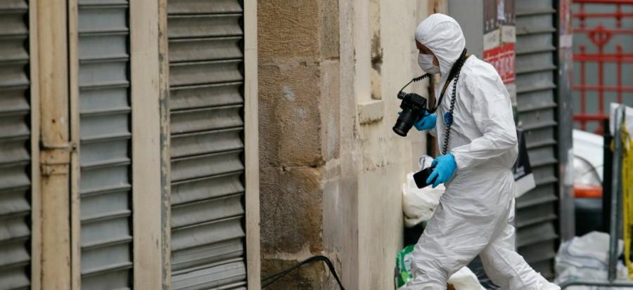 Selon les analyses, les terroristes du 13 novembre n'étaient pas drogués