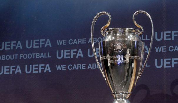 Tirage au sort ldc le psg affrontera manchester city - Tirage au sort coupe uefa ...