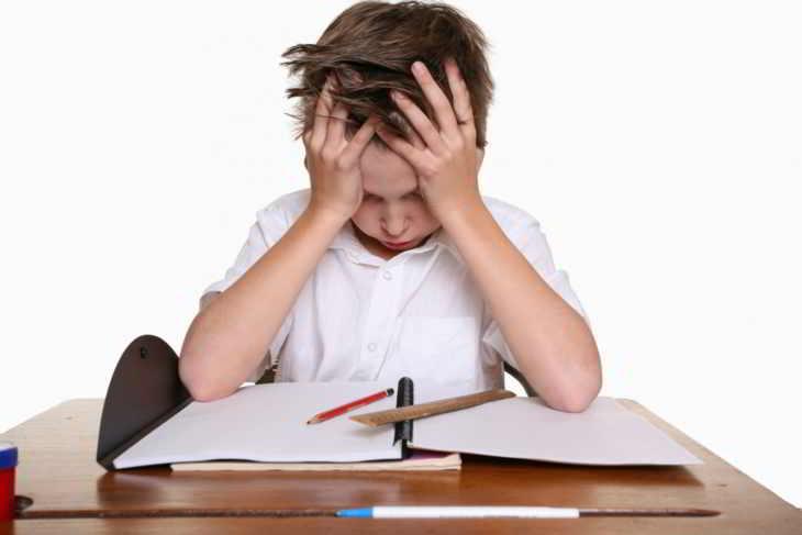 """En france, les inégalités entre enfants défavorisés et enfants """"moyens"""" est très préoccupant selon l'UNICEF"""