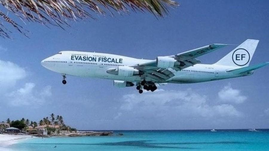 1 Français sur 5 se déclare prêt à pratiquer l'évasion fiscale s'il avait beaucoup d'argent, selon un sondage