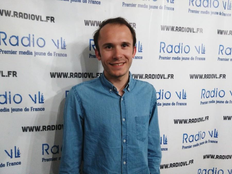Nicolas Rocq