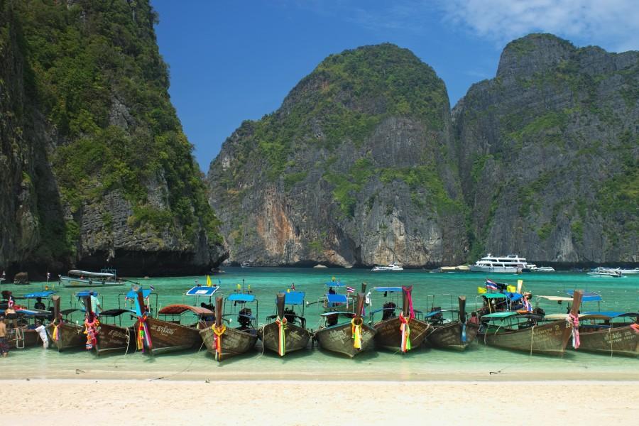 La marque Nair organise un jeu-concours avec la possibilité de remporter un voyage pour deux personnes dans une destination paradisiaque