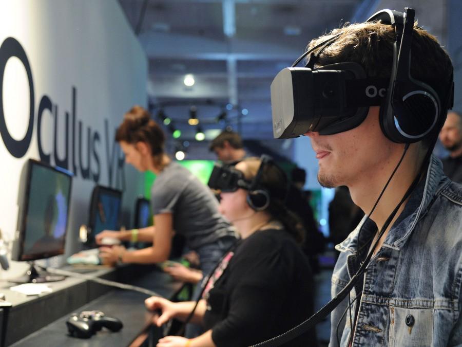 La réalité virtuelle a fait un grand pas en avant. Aujourd'hui, après des années de balbutiements, la réalité virtuelle est devenue réalité.