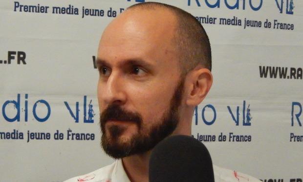 Cédric Duroux