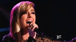 Christina Grimmie, chanteuse américaine révélée par The Voice, a été tuée par balles vendredi en marge d'un concert qu'elle donnait en Floride.