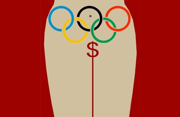 Les prostituées à Rio