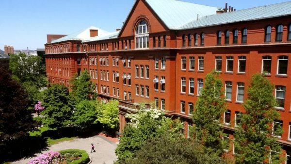 universités classement