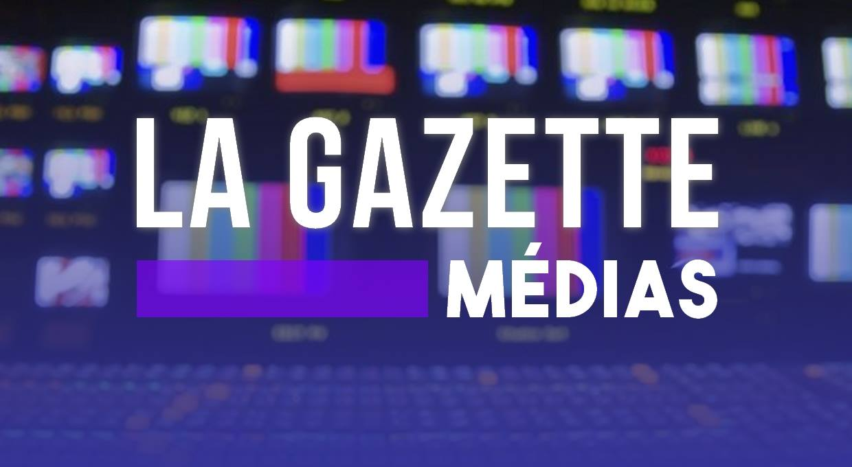 gazette médias