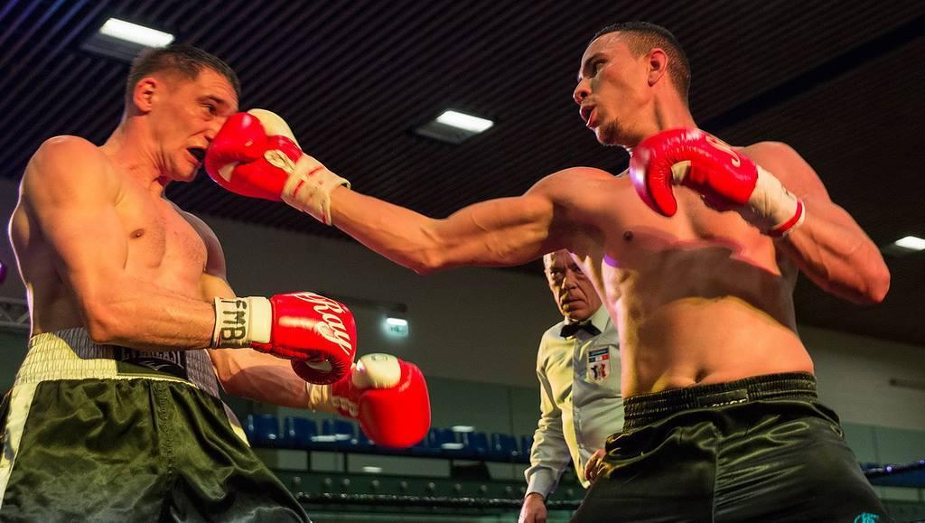 Laurent Puons, président de la fédération monégasque de boxe, nous parle du Monaco Boxing Challenge qui se déroulera le 30 septembre prochain.