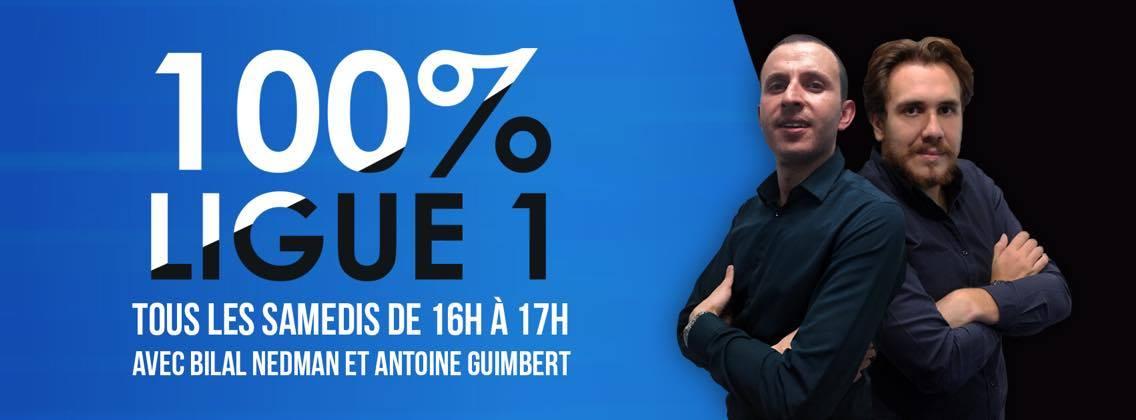 Pour la 7ème émission de 100% Ligue 1 samedi 22 octobre, Bilal Nedman et son équipe débattent sur l'arrivée de Rudi Garcia sur le banc de Marseille.