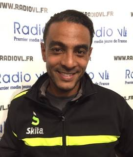 Lundi 17 octobre, Bilal Nedman et ses spécialistes football recevaient dans l'Euro Foot Fabrice Abriel, ancien joueur de l'Olympique de Marseille.