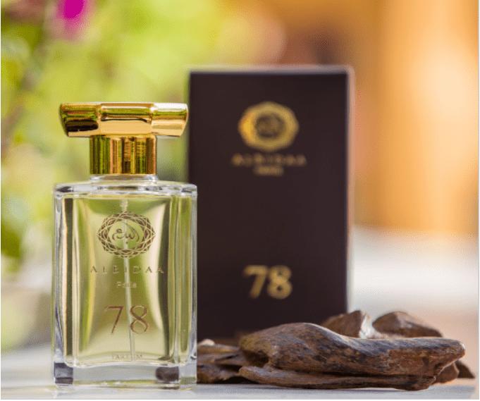 Albidaa Parfums, une marque venue du Qatar, s'est associé au 56ème festival de télévision de Monte Carlo. Elle veut désormais conquérir la France.