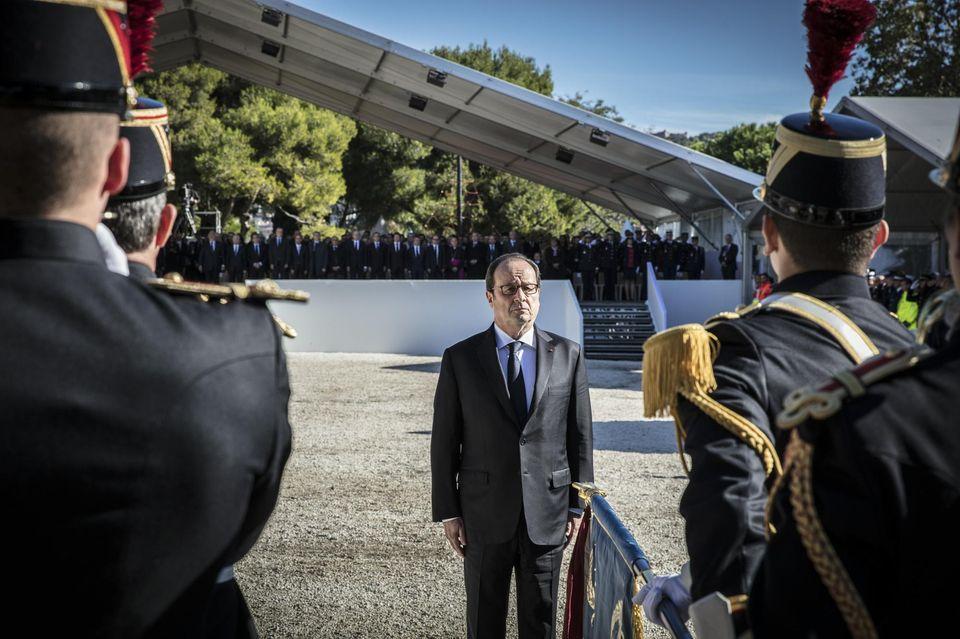 Le 15 octobre a eu lieu une cérémonie d'hommage aux 86 victimes des attentats de Nice. Radio VL a recueilli les citations les plus poignantes.