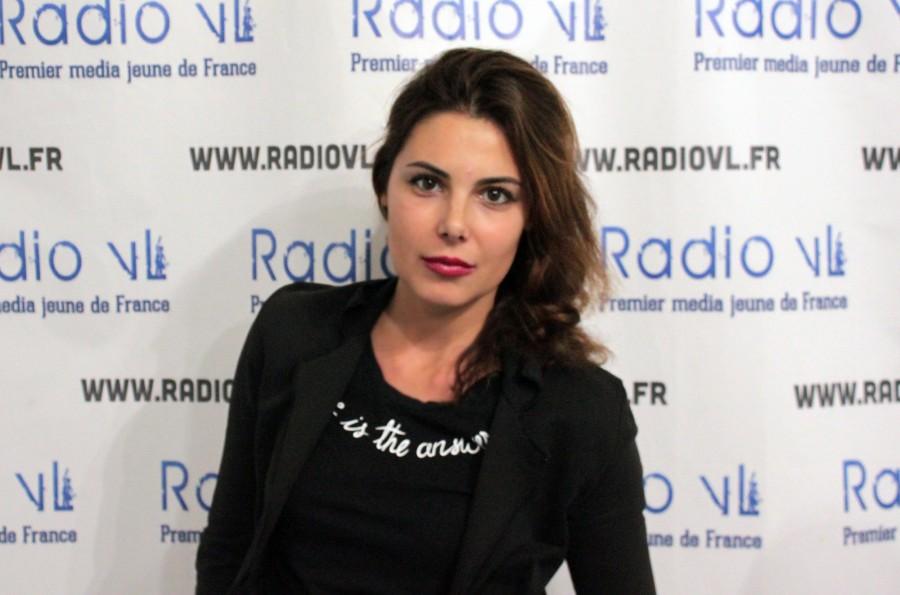 Marie-Estelle Dupont