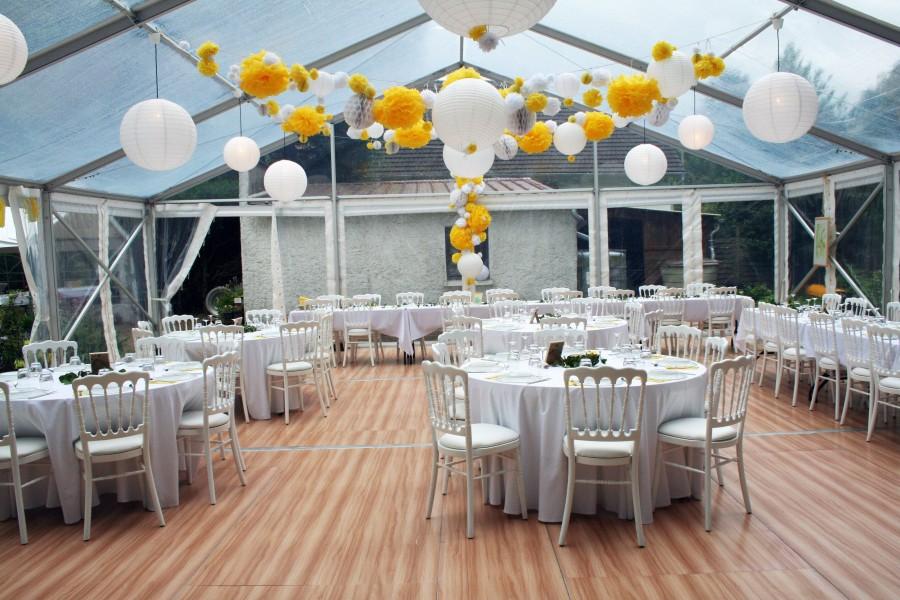 RVS Event est une agence de la location de matériel événementiel et d'aménagement d'espaces éphémères pour événements privés ou professionnels.