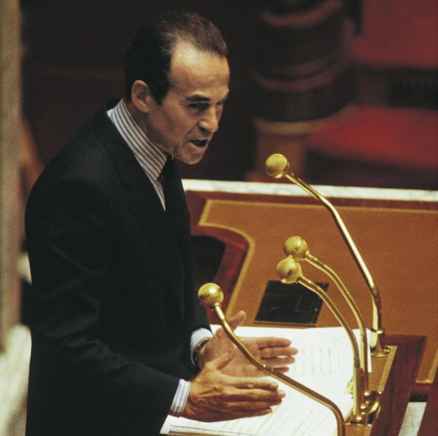 badinter peine de mort octobre 1981