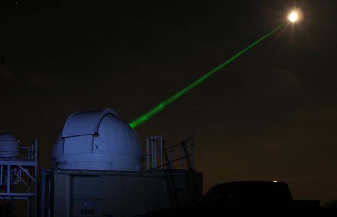 observatory-laser-nasa