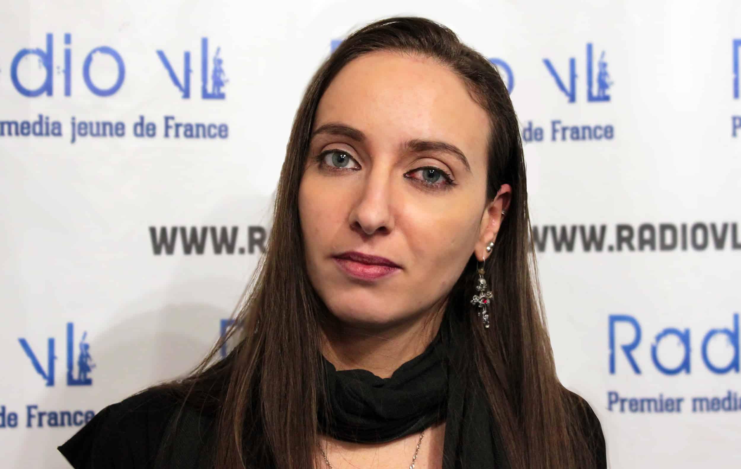 Tris Acatrinei, invitée des As du Placard pour la cybersécurité