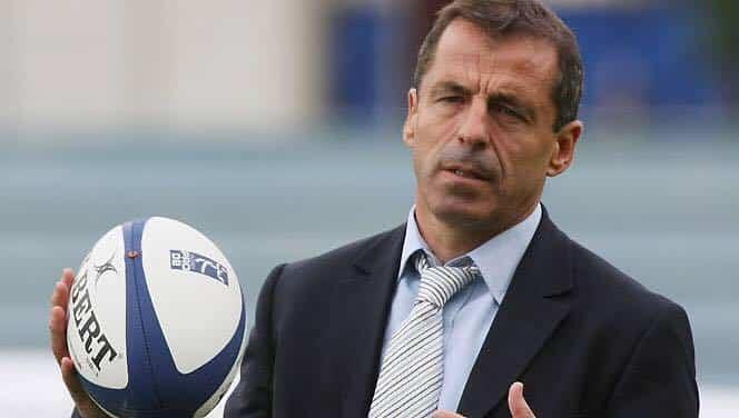 Pour sa 163ème émission lundi 28 novembre, le Sporting Club a reçu Pierre Berbizier, ancien grand joueur et ancien entraîneur du XV de France.