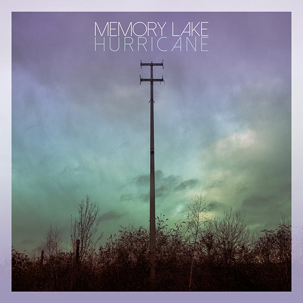 Memory Lake, EP Hurricane