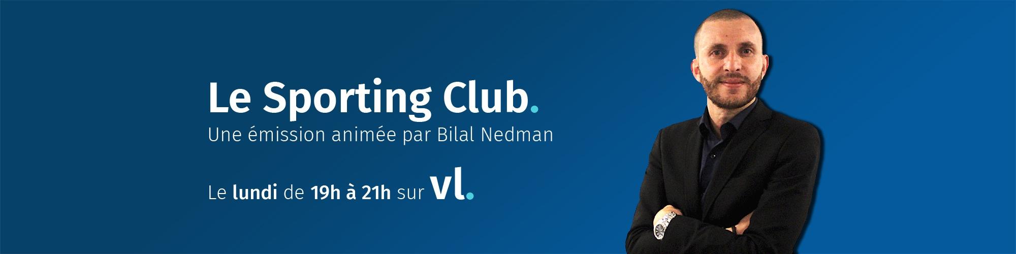 Le Sporting Club sur VL